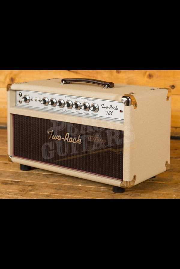 Two-Rock TS1 Tone Secret 100 Watt Head