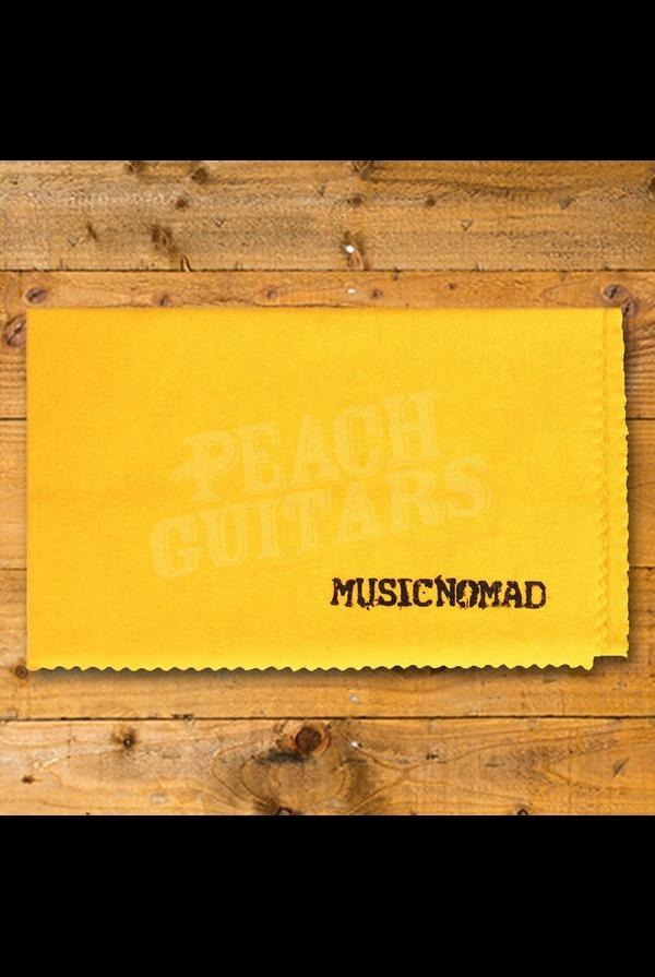 Music Nomad All Purpose Pollishing Cloth