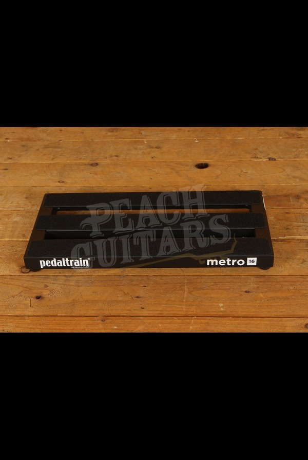 Pedaltrain Metro Series