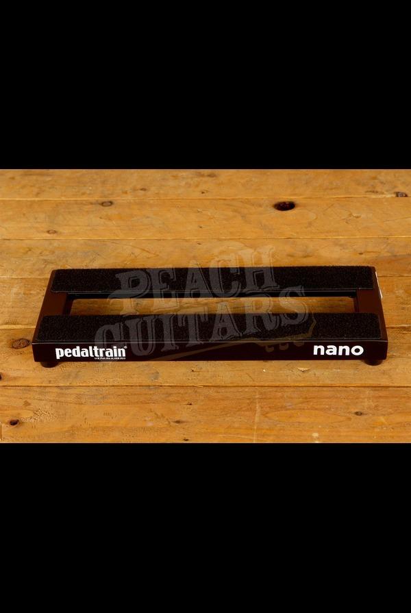 Pedaltrain Nano Series