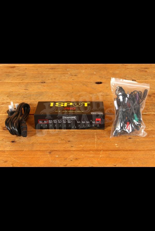 TrueTone 1 Spot Pro CS12 Power Supply