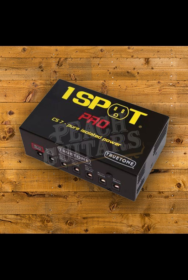 TrueTone 1 Spot Pro CS7 Power Supply