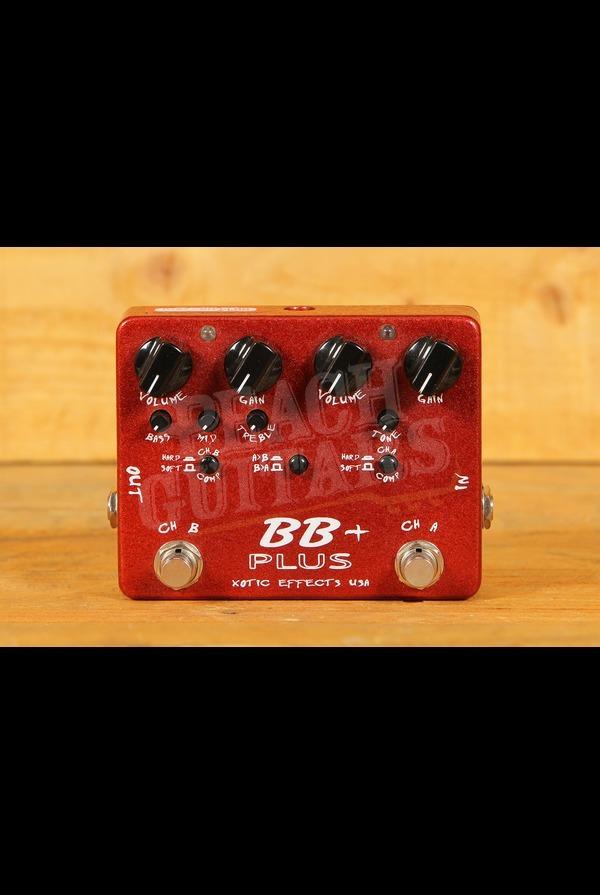 Xotic BB Plus