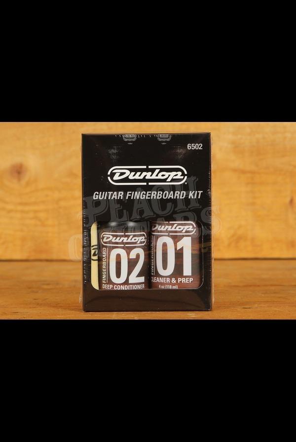 Jim Dunlop Formula 65 Fingerboard Care Kit
