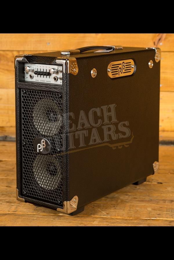 Phil Jones Bass Piranha-A Briefcase 100w 2x5 Combo