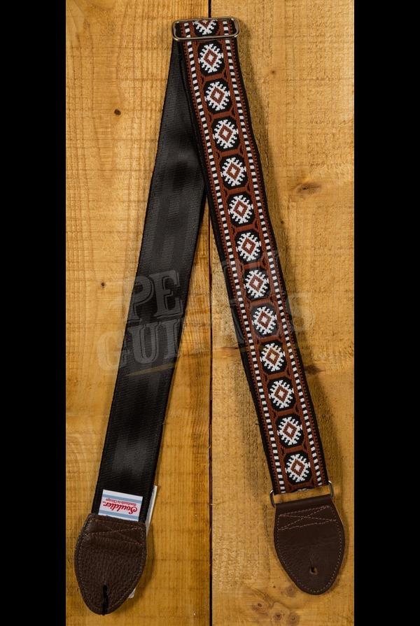 Souldier Pillar Brown/Black
