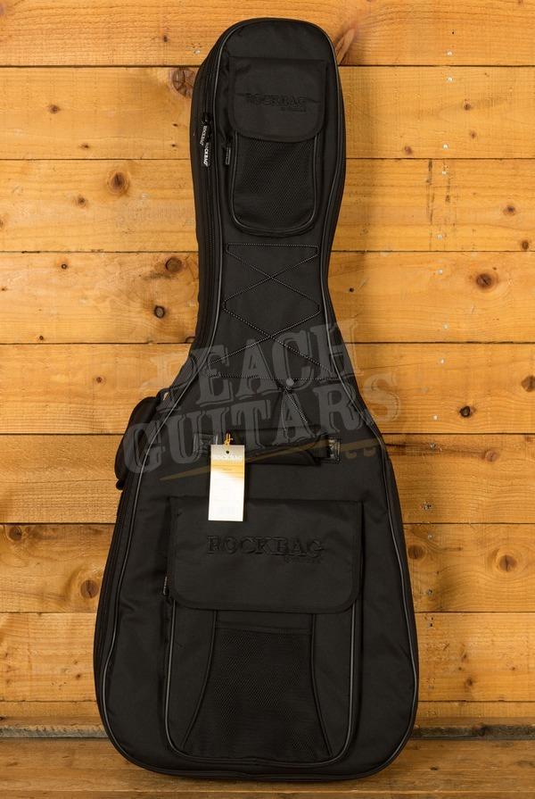 RockBag by Warwick Starline Acoustic Guitar Gig Bag