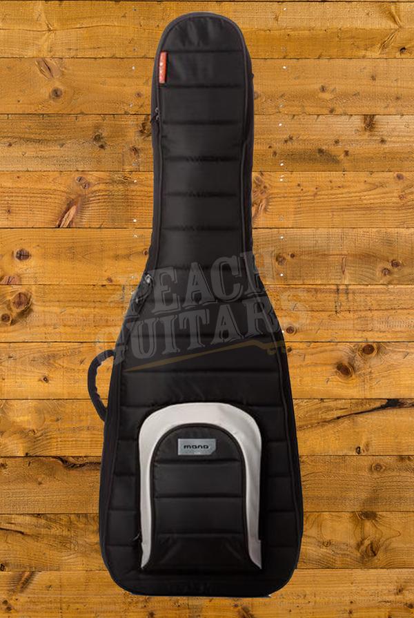 Mono M80 Series Bass Case - Black