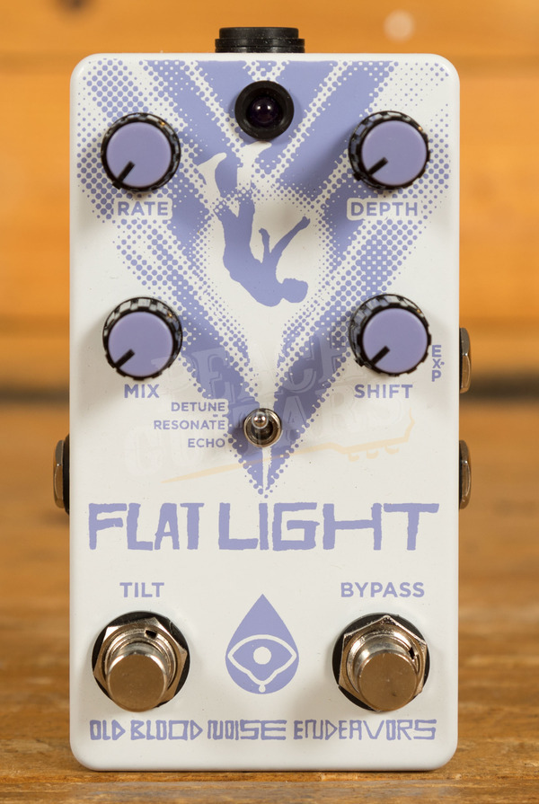 Old Blood Noise Endeavors Flat Light