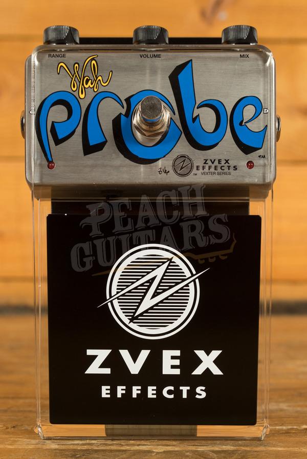 +Z.Vex Vexter Wah Probe