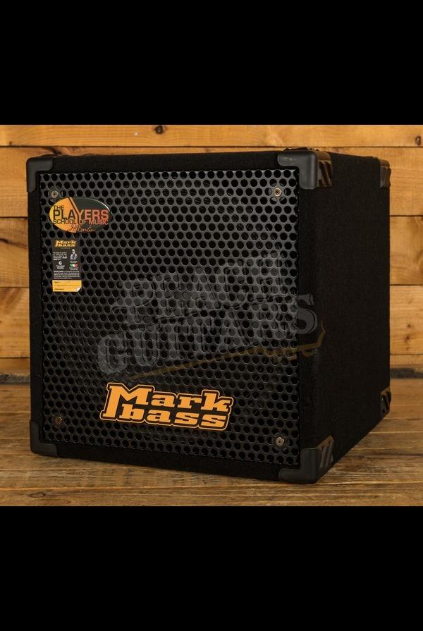 Markbass CMD JB Players School 250W Combo