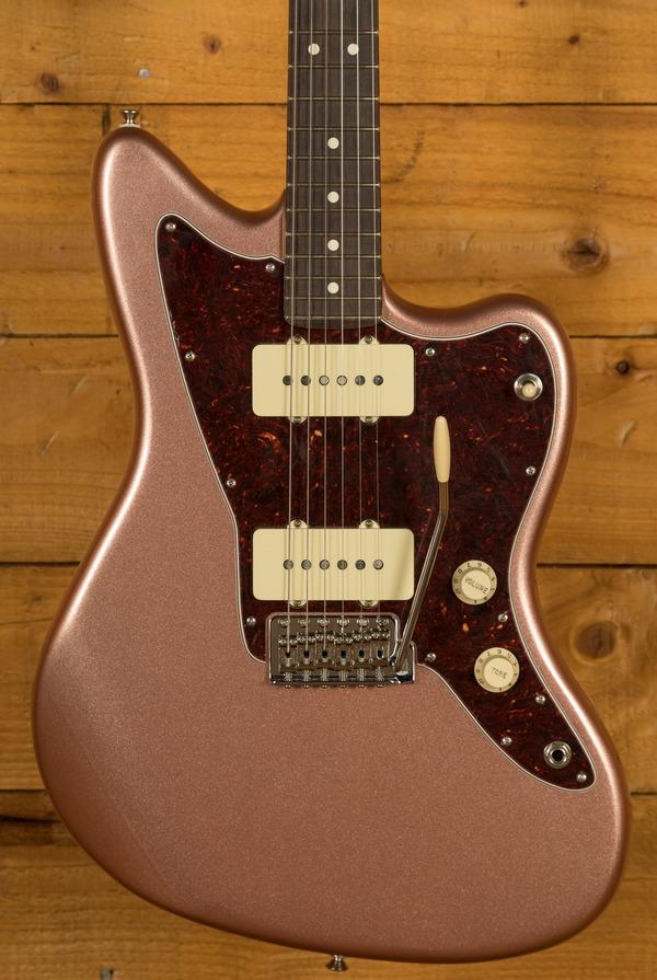 Fender American Performer Jazzmaster Rosewood Penny