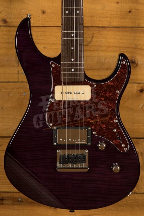 Yamaha Pacifica PA611HFMTPP