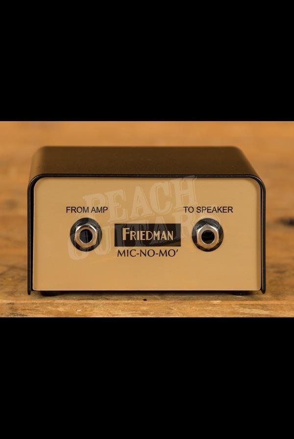 Friedman Mic No Mo Passive Cab Sim
