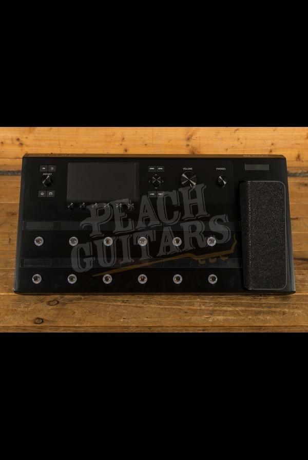 Line 6 Helix Floor Tour-Grade Guitar Processor