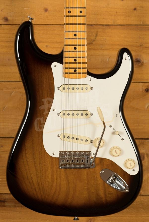 Fender Eric Johnson Virginia Strat 2TSB