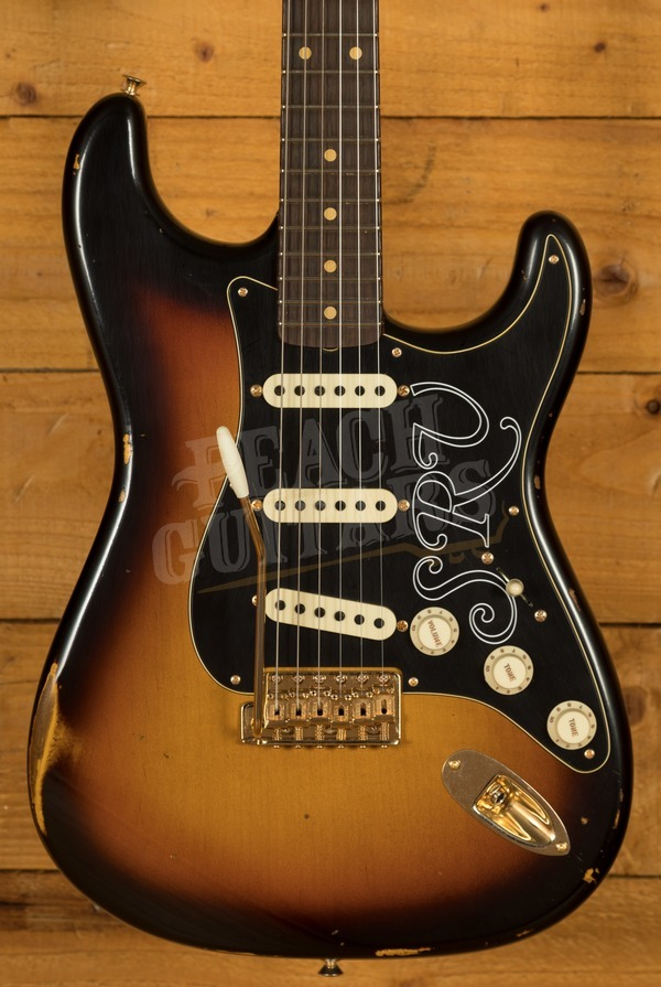 Fender Custom Shop Stevie Ray Vaughan Signature Series Relic Strat