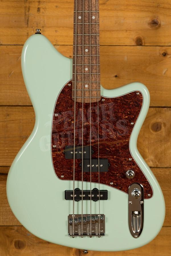 Ibanez TMB100-MGR 4 String Bass - Mint Green