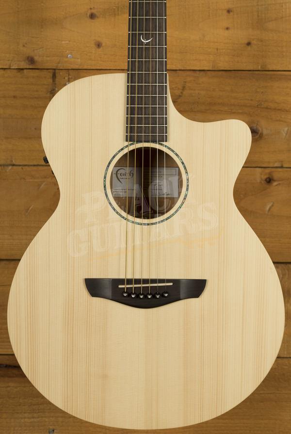 Faith Naked Venus Cut Electro-Acoustic Guitar - LH