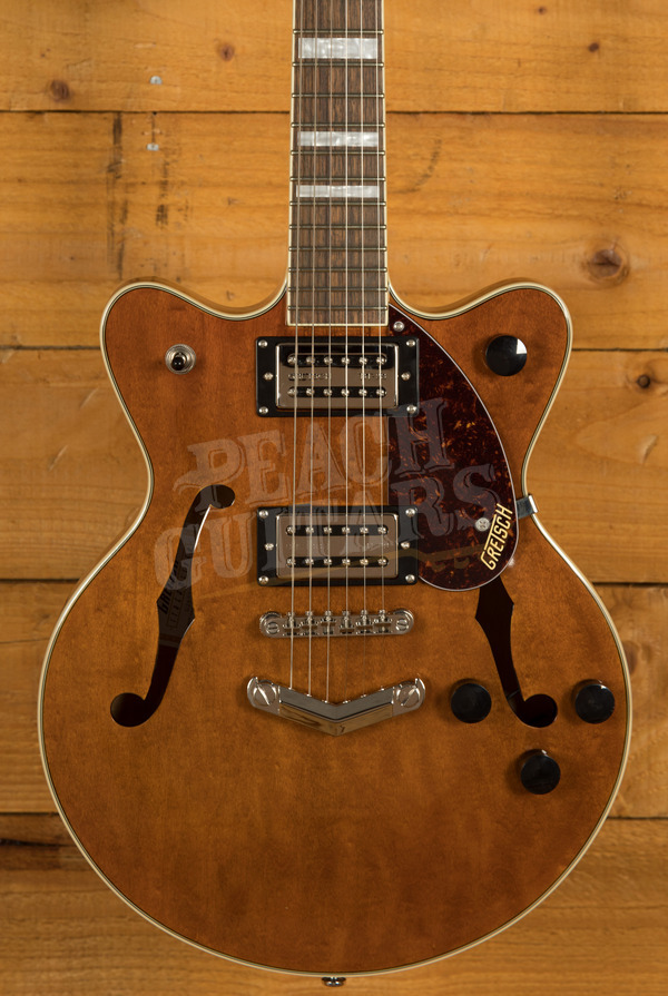 Gretsch Streamliner G2655 Single Barrel Stain