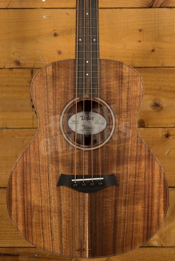 Taylor GS Mini-e Koa Bass