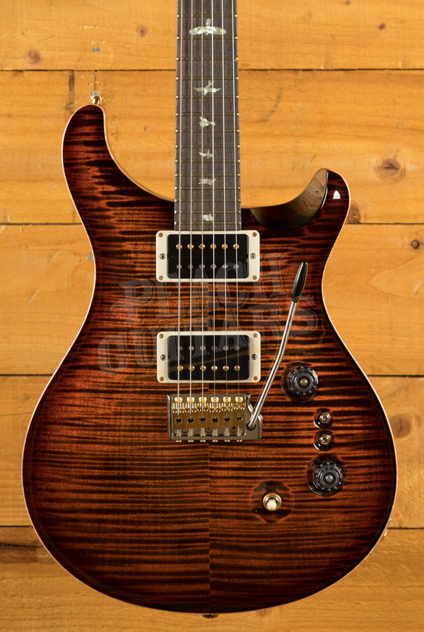 PRS 35th Anniversary Custom 24 Custom Colour 10 Top Pattern Thin