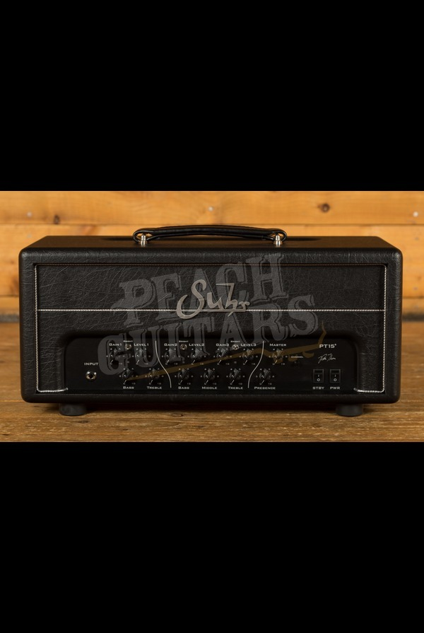Suhr PT-15 Head (non IR version)