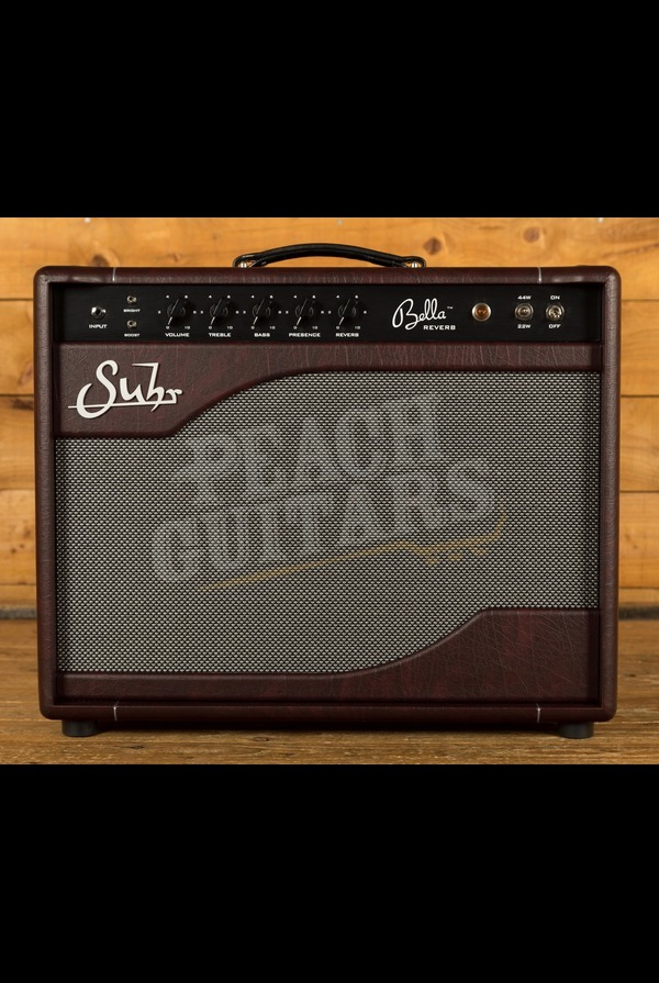 Suhr Bella Reverb 1x12 Combo Limited Edition