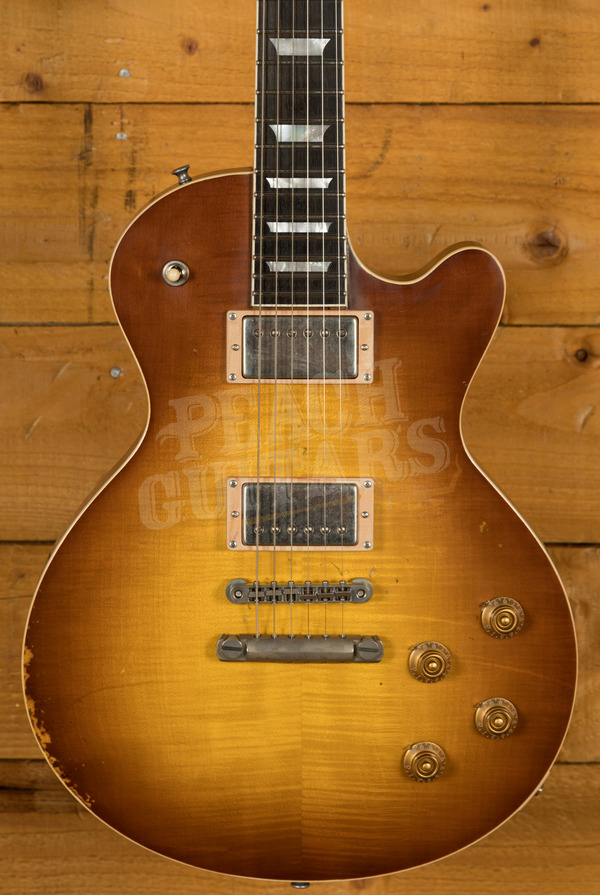 Eastman SB59/v Antique Goldburst