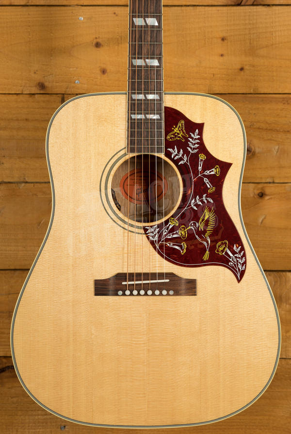 Gibson Hummingbird Original Antique Natural