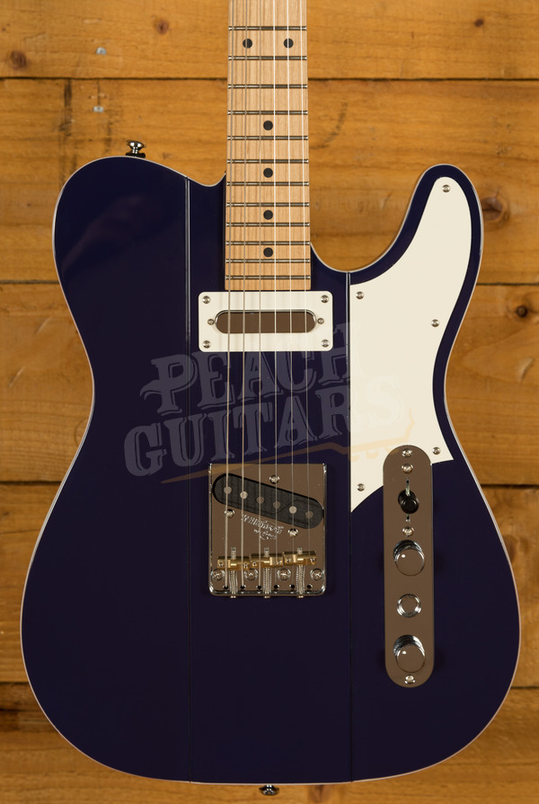 Reverend Greg Koch Gristlemaster - Axis Purple