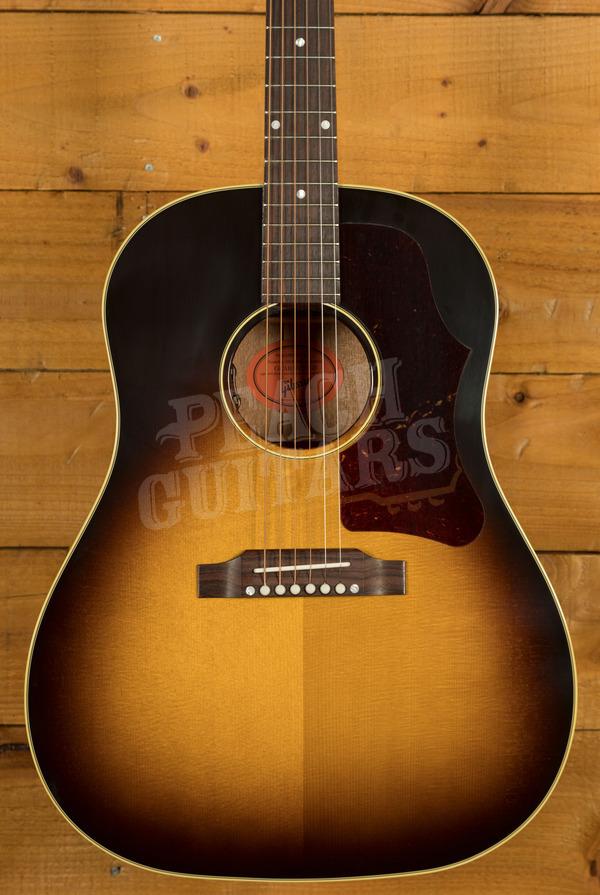 Gibson 50's J-45 Original Vintage Sunburst