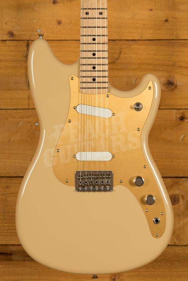 Fender Player Series Duo-Sonic Desert Sand