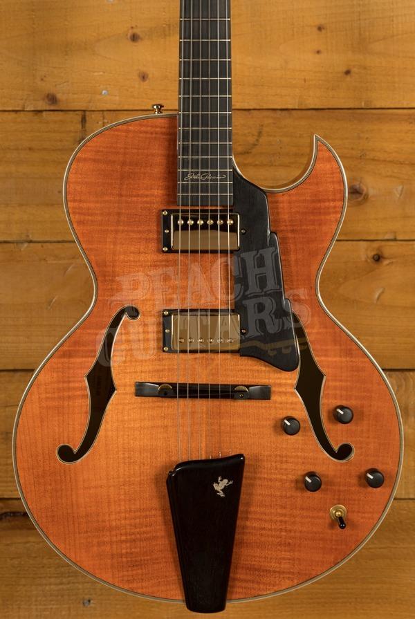 Eastman AR380CE Honeyburst John Pisano Signature series