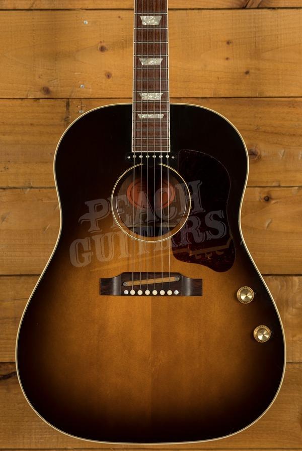 Gibson J-160 John Lennon Vintage Sunburst - Limited Edition Used