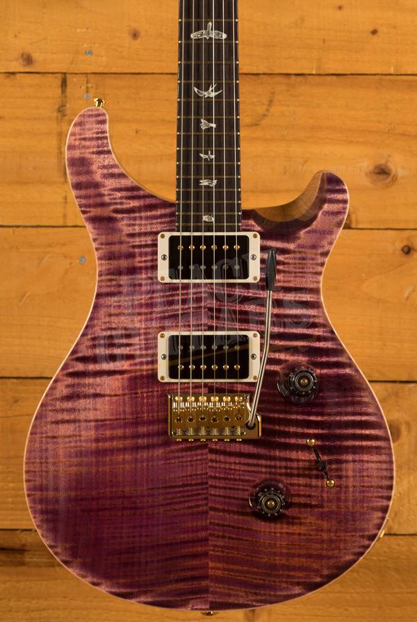 PRS Custom 24 Custom Colour 10 Top Pattern Thin 85/15