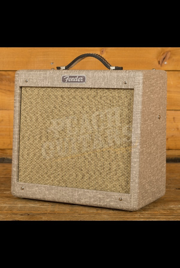 Fender Pro Junior IV Limited Edition Fawn, Jensen P10Q