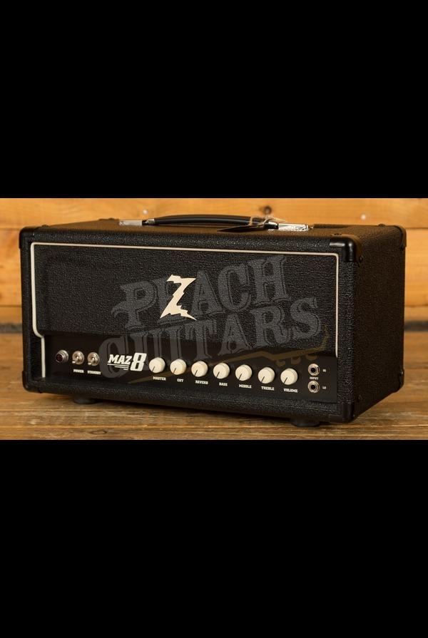 DR Z Maz 8 Head