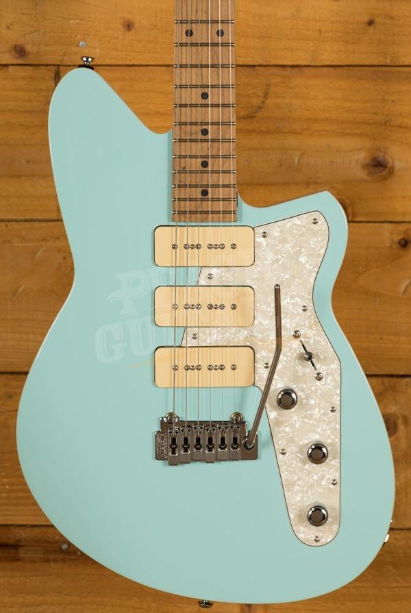 Reverend Jetstream 390 Chronic Blue