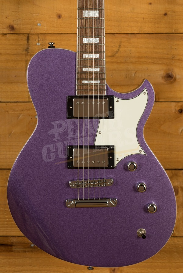 Reverend Contender HB Purple