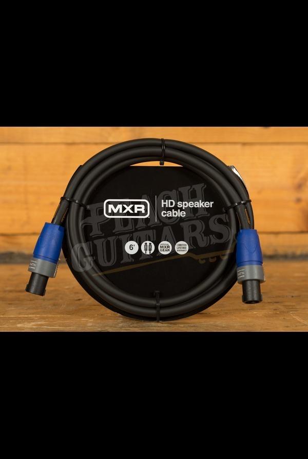 MXR Cable - 6ft Speaker Speakon Heavy Duty