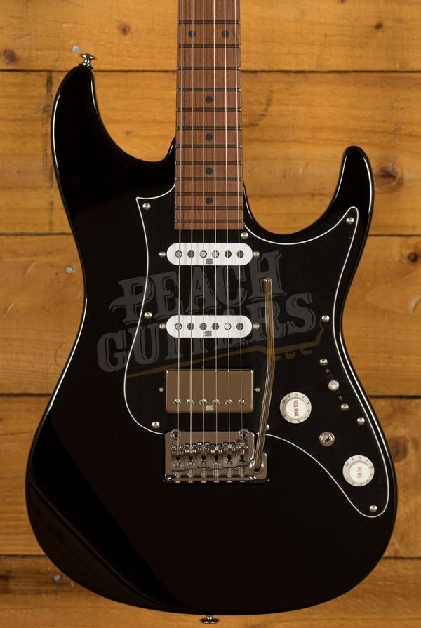 Ibanez AZ2204B-BK Black