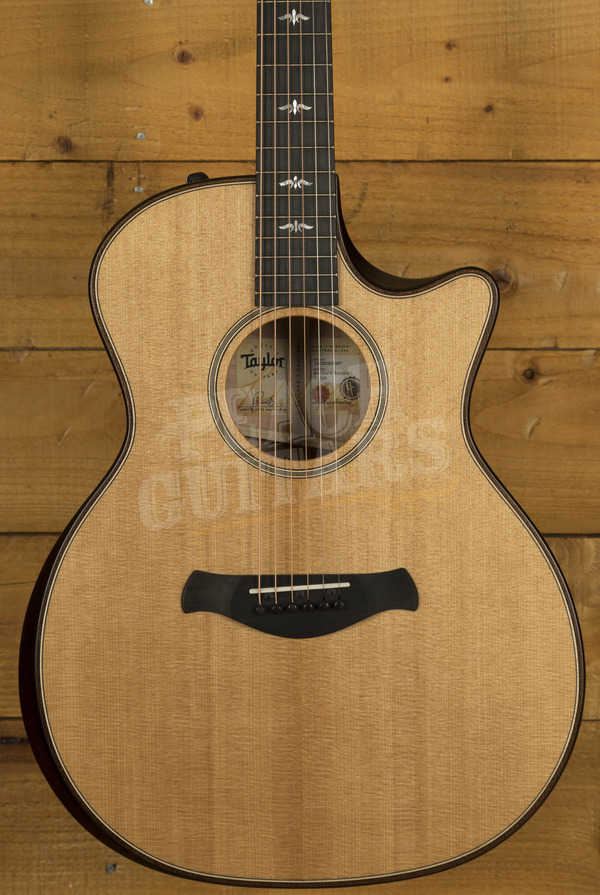 Taylor Builder's Edition 614ce Natural