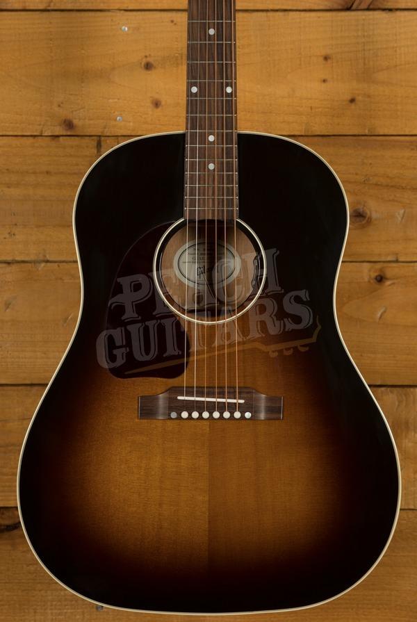 Gibson J-45 Standard Vintage Sunburst Left Handed