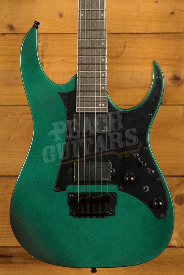 Ibanez RG631ALF-BCM Axion Label Blue Chameleon