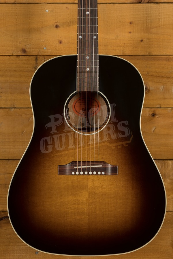 Gibson Slash J-45 November Burst
