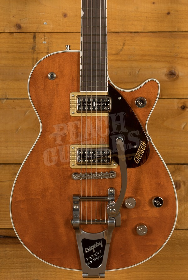Gretsch G6128T Players Edition JET FT Roundup Orange