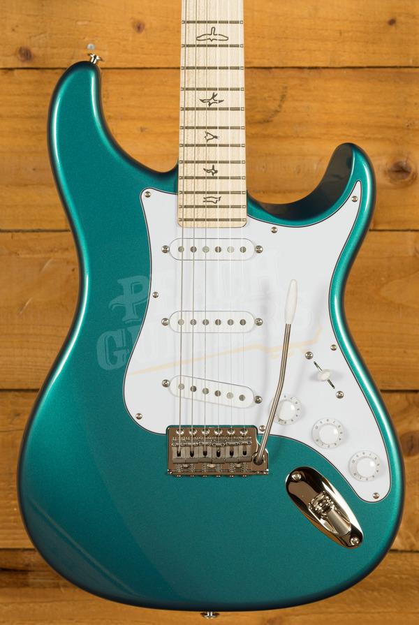 PRS Silver Sky Maple Fretboard Dodgem Blue
