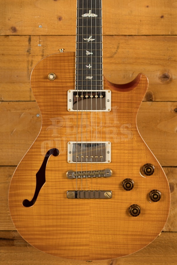 PRS SC594 McCarty Semi Hollow 10 Top Used