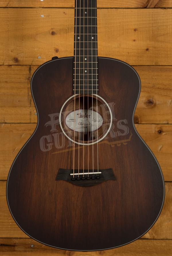 Taylor GS Mini-e Koa Plus